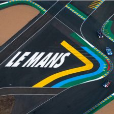 24H Le Mans grid revealed
