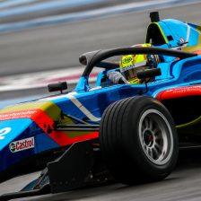 Rosso si accasa con FA Racing
