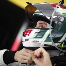 De Luca nella Sprint con Nova Race