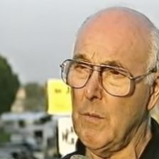 E' scomparso Murray Walker