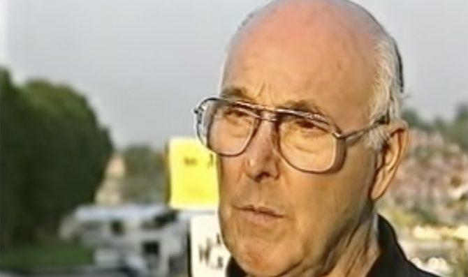 Murray Walker passed away at 97