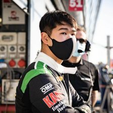 Nemoto moves to GT Open