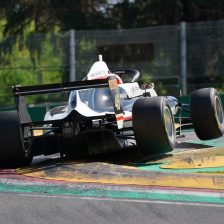Imola, David tops collective test