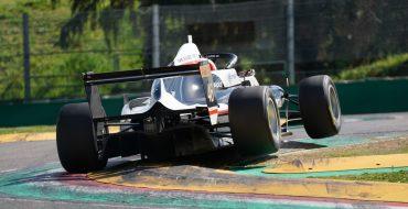 Coletti to race Giulia ETCR