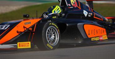 Super Trofeo Middle East returns