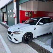 Fari puntati sulla Pinetti Motorsport