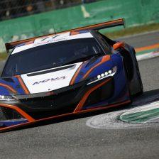 Bene i test di Monza per Nova Race