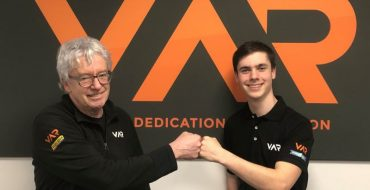 Haverkort stays with MP Motorsport