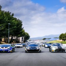 Paul Ricard test kicked-off GT World season