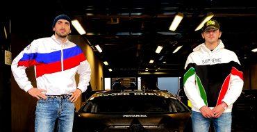 V-Action Racing al via con Francia