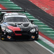 Ceccato Racing in pista con la M6