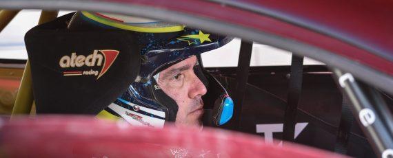 Paolo Diana Rallycross