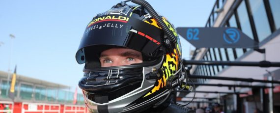 Middleton joins Imperiale Racing