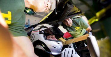 SR&R raddoppia nel Tricolore GT