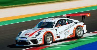 Iaquinta passa con Dinamic Motorsport