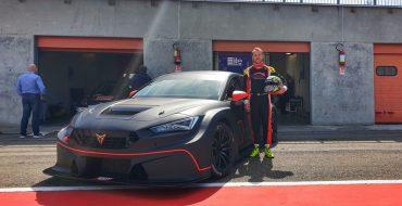 Trivellato-Villorba in GT4 Euro