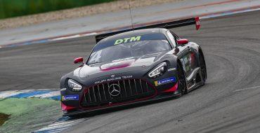 Alex Connor joins Arden Motorsport