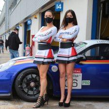 52 iscritti nel Porsche Club GT