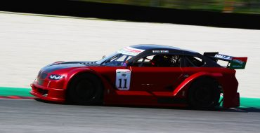 A Monza via al Ferrari Challenge