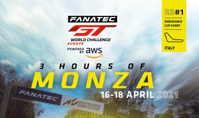 44-car grid for Monza opener