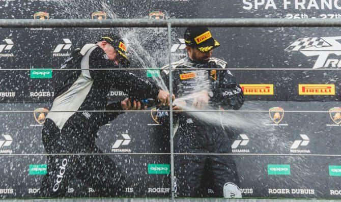 JM Littman joins GSM Racing