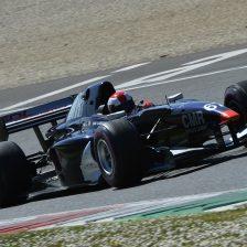Boss GP, qualifica: De Lorenzi terzo