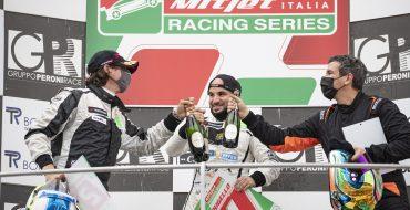A Monza vince la Gatting