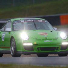 Porsche Club GT: buona la prima