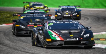 Balfe Motorsport back to GT Open
