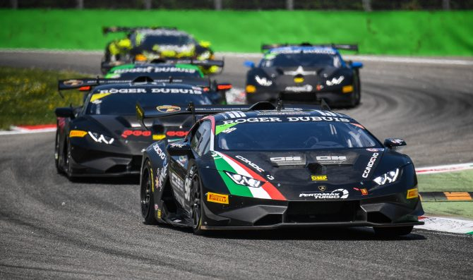Over 30 cars on the grid for the Monza opener