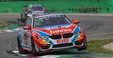 GT Cup: arrivano Linossi-Vebster