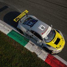 Agostini-Ferrari binomio Audi