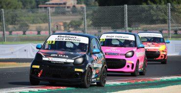 Balfe Motorsport rientra nel GT Open