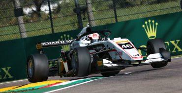 Monza: Guzman-Van Berlo nelle libere 2