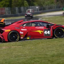 Di Folco dominates second race at Monza
