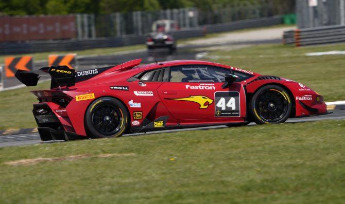 Di Folco dominates second race at Monza