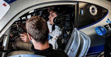 Jelmini debutta con Sebastian Loeb Racing