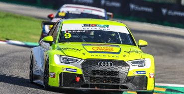 A Monza trionfo Porsche con Dinamic