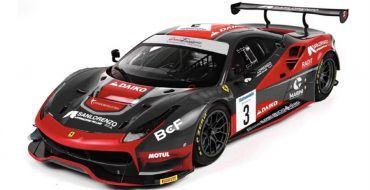 24H Series: ancora Porsche