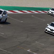 A Monza la Clio Cup Europe
