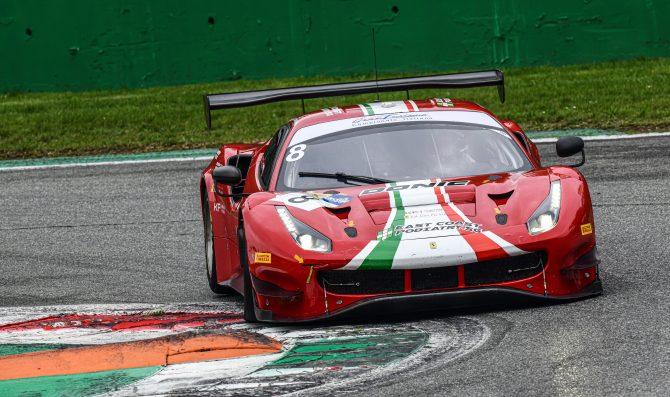 Monza, libere 2: ancora Ferrari