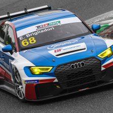 TCR Italy: Brigliadori in pole a Monza