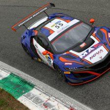 Monza, qualifica: Honda subito al top