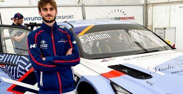 Aiello con MM Motorsport in Coppa Italia a Imola