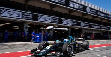Formula Regional verso Barcellona