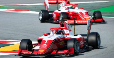 Magny-Cours: Audi davanti nelle libere