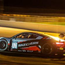 Audi vince Gara 1 con Weerts-Vanthoor