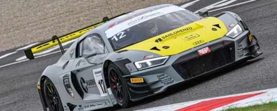 Mugello 2020: Audi penalizzata