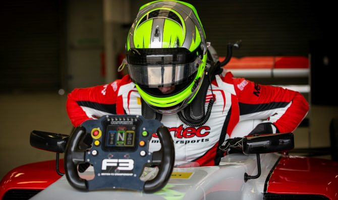 Grundtvig joins forces with Fortec