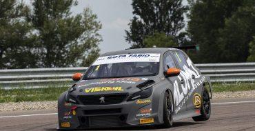 LP Racing annuncia Perolini, Veglia e Negro